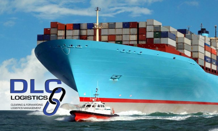 Shipping (FLC & LCL)